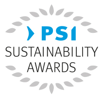 PSI Sustainability Awards 2016