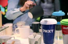 Coffee to-go and the waste problem - The mobility check for the promotional products industry