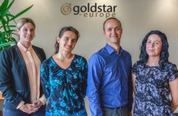 Goldstar is expanding: Four new employees