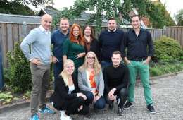Lensen Toppoint strengthens its sales team in Germany