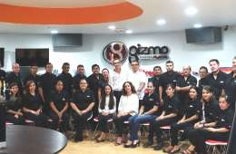 Trotec Laser: New subsidiary opened in Mexico