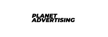 Planet Advertising