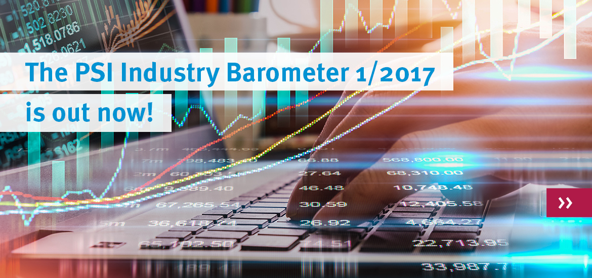 PSI Industry Barometer 1/2017