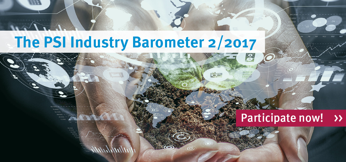 PSI Industry Barometer 2/2017